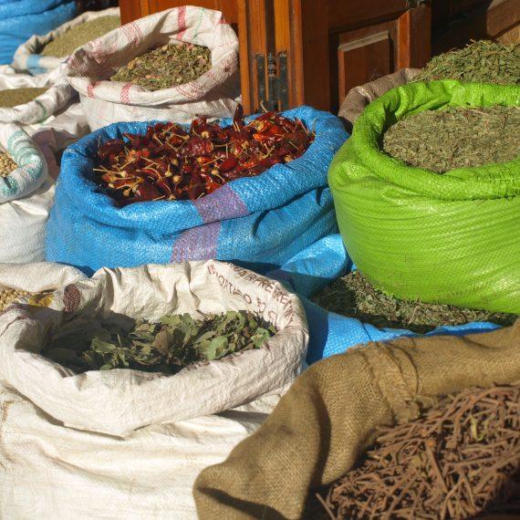 marrakesch – das leben & alles übrige!