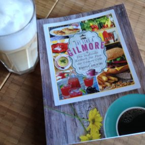 """""""eat like a gilmore""""… & drink coffee!"""