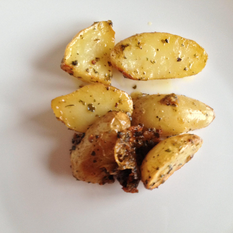 …verrückt nach kartoffeln…