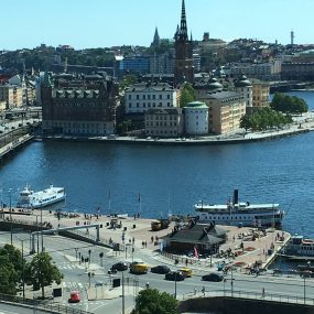 stockholm – as the tourists do!