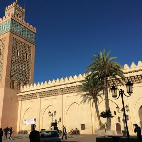 marrakesh – the monuments…