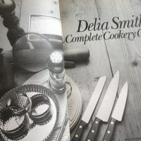 domestic goddesses: delia