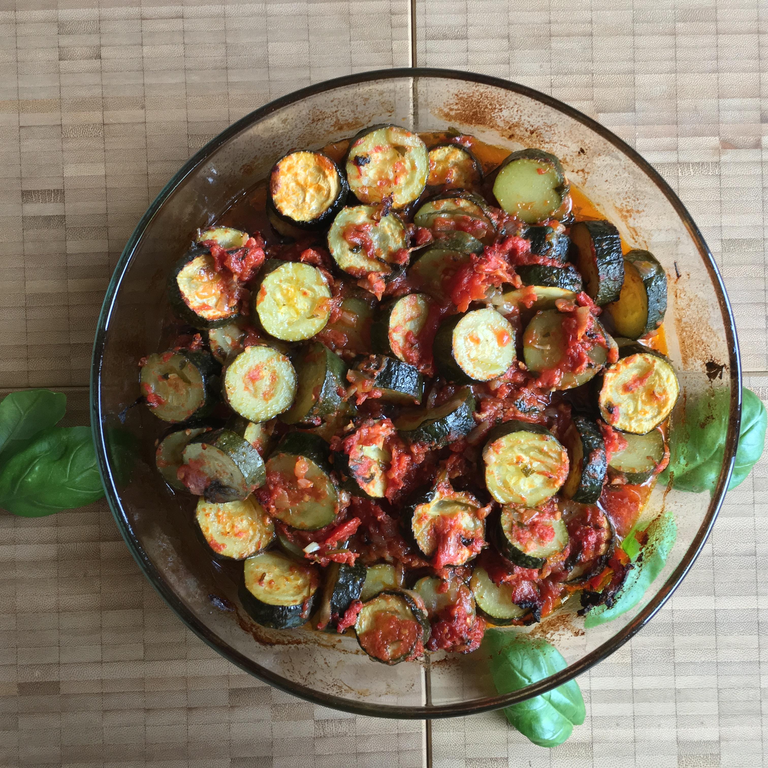 italian zucchini