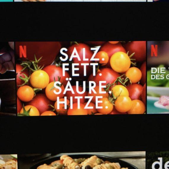 wie man gutes & leckeres essen kocht – eine tv mini-serie!