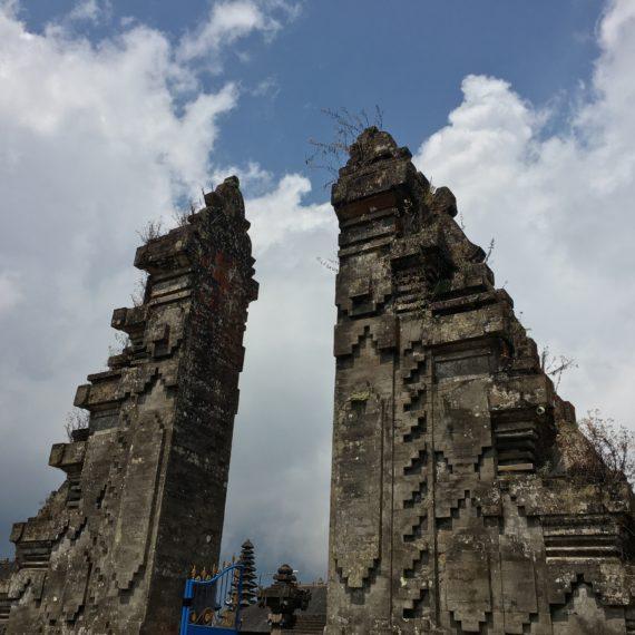 insel der 10.000 tempel (oder auch mehr)